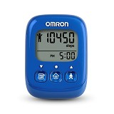 OMRON Pedometer [HJ-325] - Alat Pencatat Langkah / Pedometer